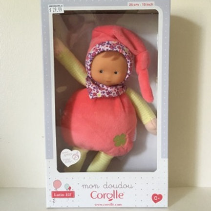 Corolle Lutin-Elf Baby Doll