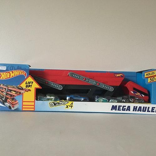Hot Wheels Mega Hauler - Car Holder