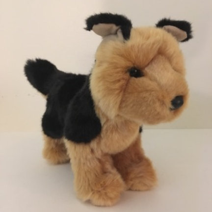 Douglas Rhea German Shephard Plush