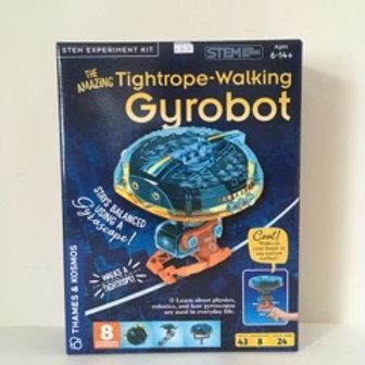 Thames & Kosmos Tightrope Walking Gyrobot