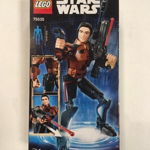 Lego Star Wars - Han Solo #75535