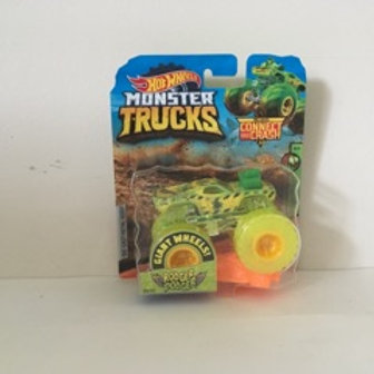 Hot Wheels Monster Truck - Rodger Dodger
