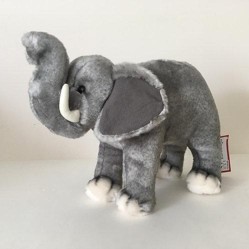 Douglas Elle Elephant Plush