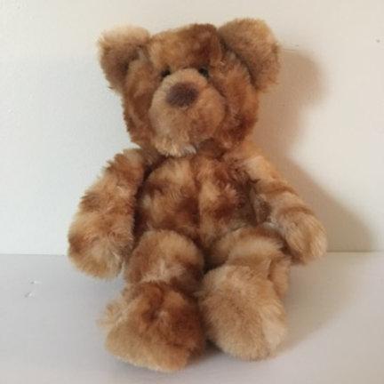 Douglas Waffles Cinnamon Bear Plush #7822