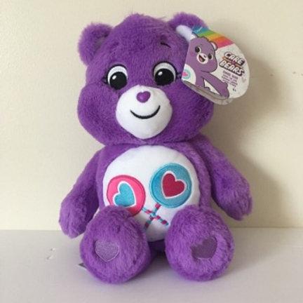Care Bear Share Bear Plush