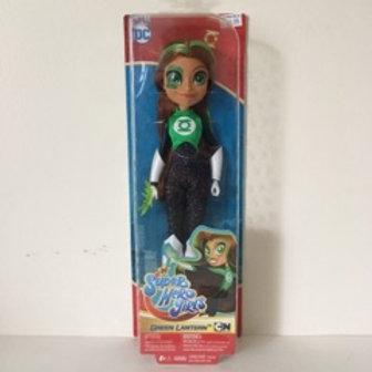Green Lantern Super Hero Girls Figure