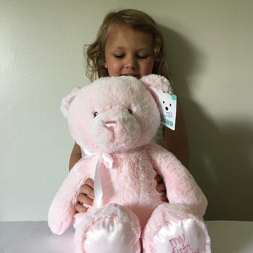 Baby Gund My First Teddy