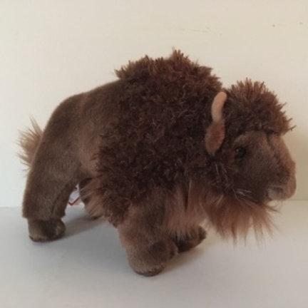 Douglas Bodi Buffalo Plush #4028