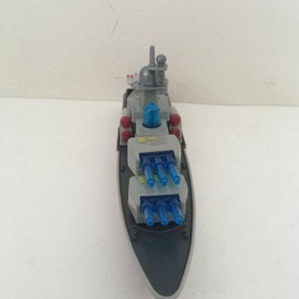 Die Cast Battleship
