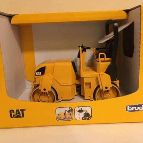 Bruder Cat Asphalt Drum Compactor