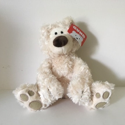 Gund Philbin Bear Plush