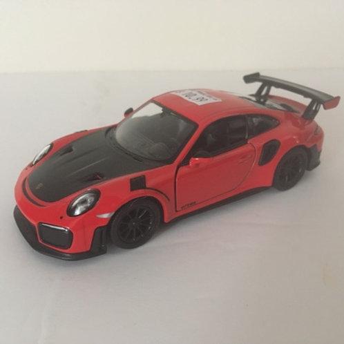 Die Cast Sports Car
