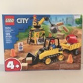 Lego City Construction Bulldozer  #60252
