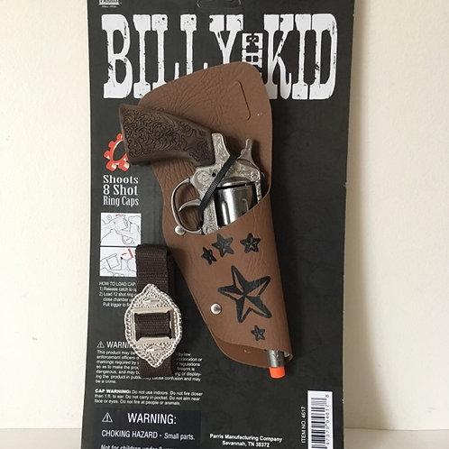 Parris Billy the KId Pistol