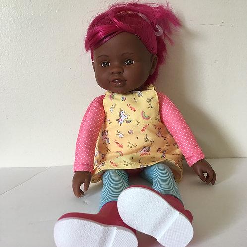 Corolle Rainbow Doll - Celena