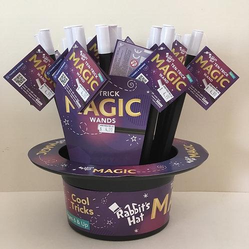 Thames & Kosmos Ten Trick Magic Wand
