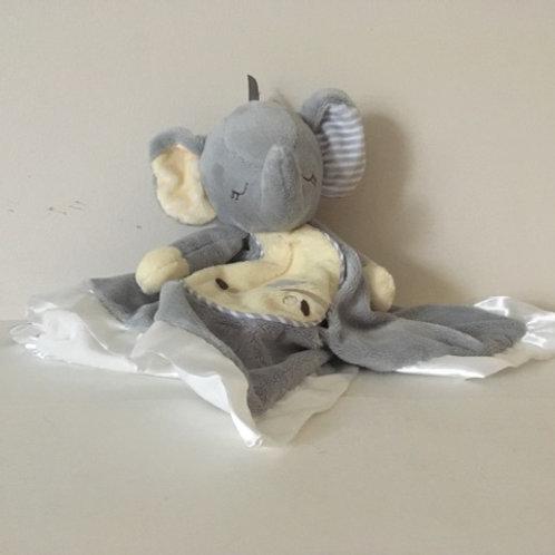 Douglas Baby Lil' Snugglers Elephant #1411
