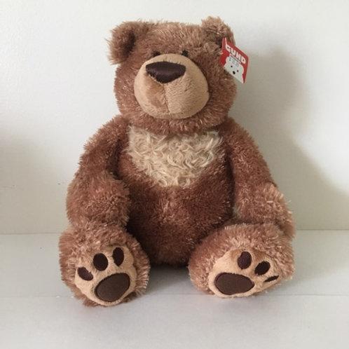 Gund Slumbers Bear Plush