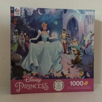 Ceaco Disney Princess Puzzle