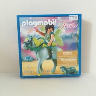 Playmobil Fairies