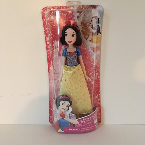 Disney Snow White Princess Royal Shimmer