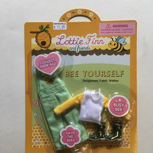 Lottie Dolls - Be Yourself