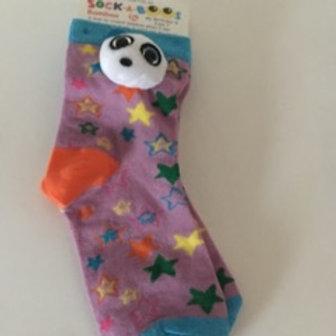 TY Sock a Boo - Bamboo