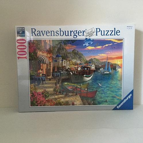 Ravensburger Greece Puzzle