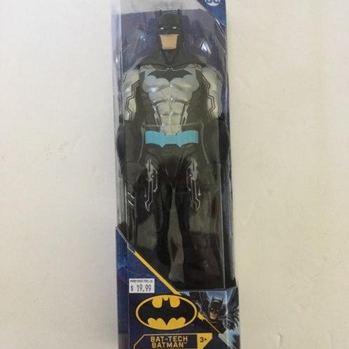 DC Bat tech Batman Figurine #6055152