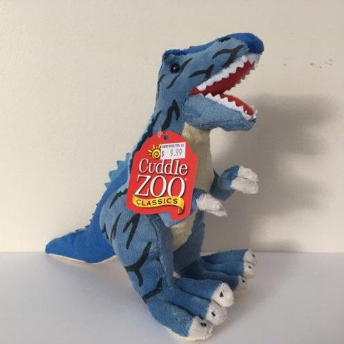 Cuddle Zoo T-Rex Dinosaur Plush