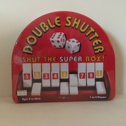 Double Shutter Game