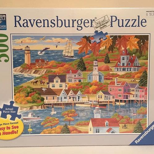 Ravensburger Puzzle 500