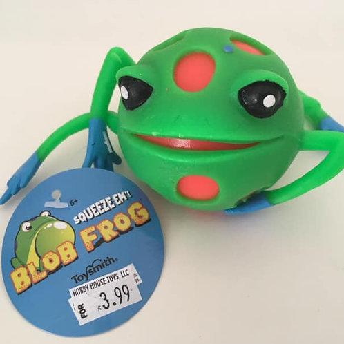 ToySMith Squeeze em' BLOB FROG