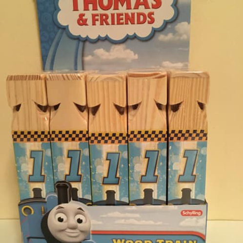 Schylling Thomas & Friends Wood Train Whistle