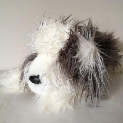 Douglas Large William Sheepdog Plush