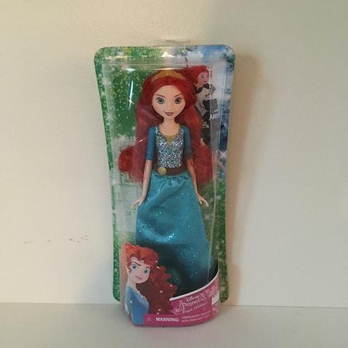 Disney Merida Princess Shimmer