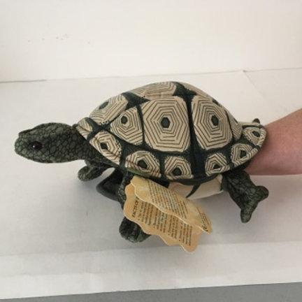 Folkmanis Tortoise Puppet