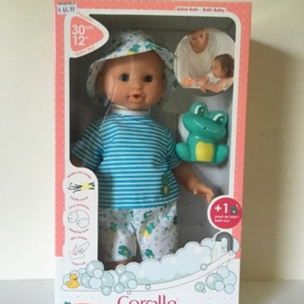 Corolle Marin Bath Baby Doll #100530