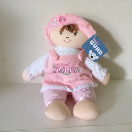 Gund My First Baby Doll