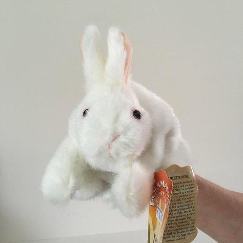 Folkmanis Rabbit Puppet