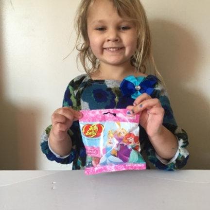 Disney Princess Jelly Belly Beans
