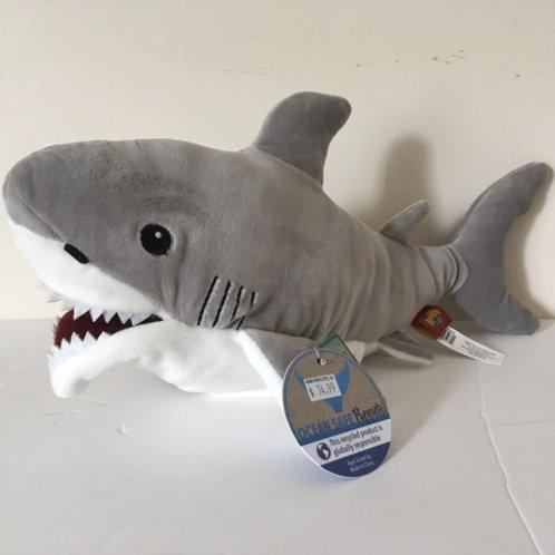 Adventure Planet Ocean Shark Puppet