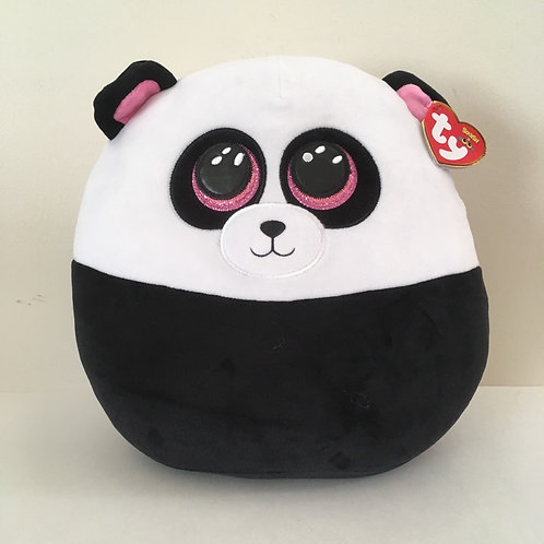 TY Squish a Boo - Bamboo
