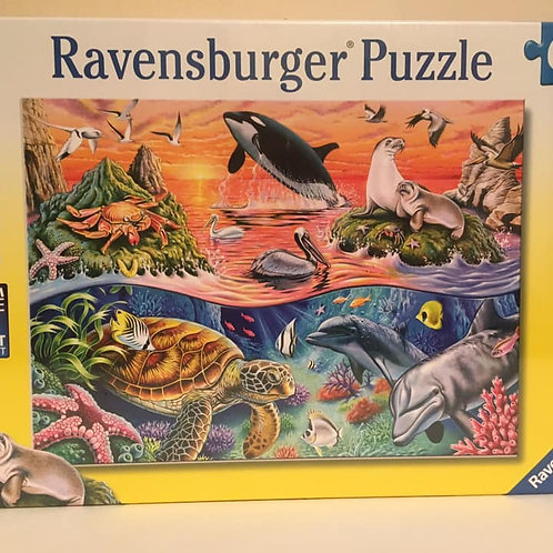 Ravensburger Beautiful Ocean Puzzle