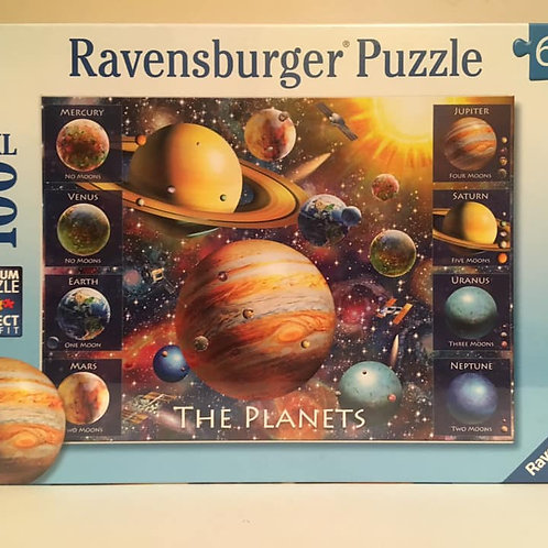Ravensburger The Planets Puzzle