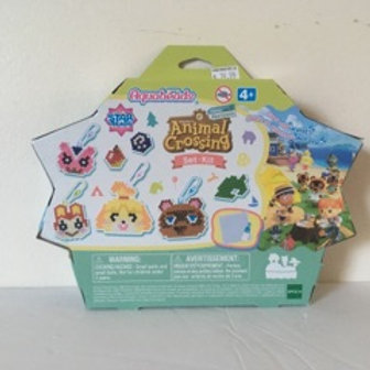 AquaBead Animal Crossing Kit