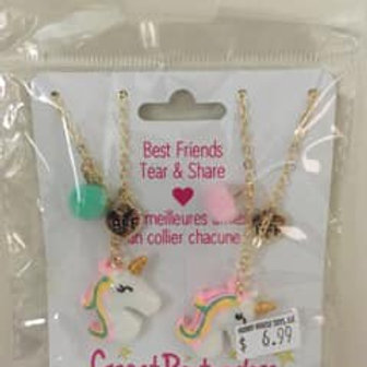 Great Prtenders Best Friends Tear & Share