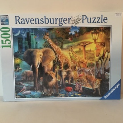 Ravensburger The Portal Puzzle