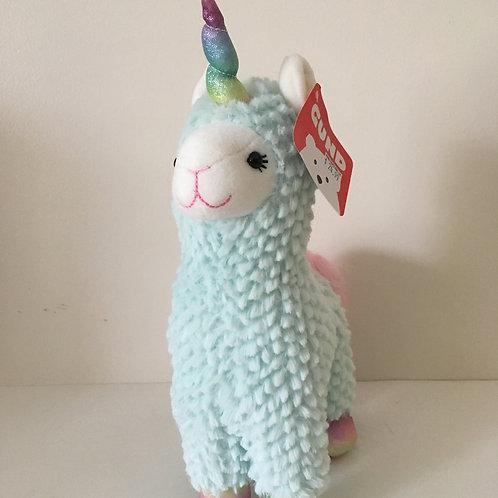 Gund Cotton Candy Unicorn Plush