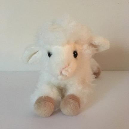 Douglas Posy Lamb Plush #1551